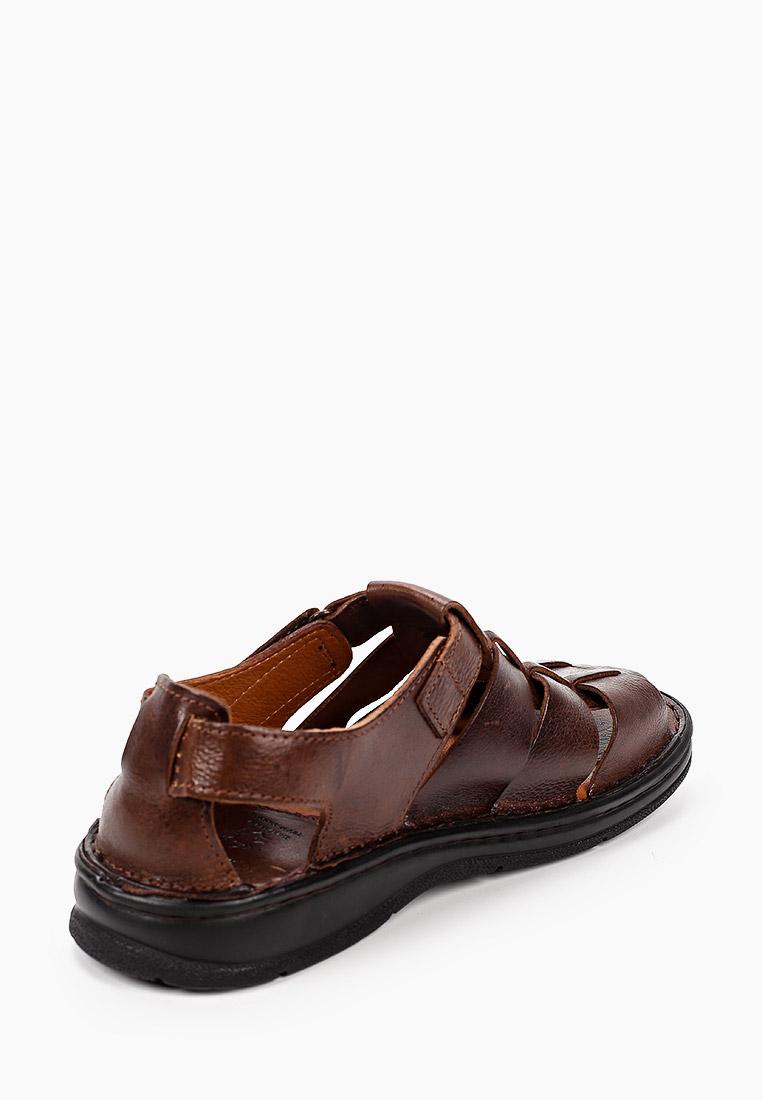 Мужские сандалии Beppi (Беппи) 2167611: изображение 3