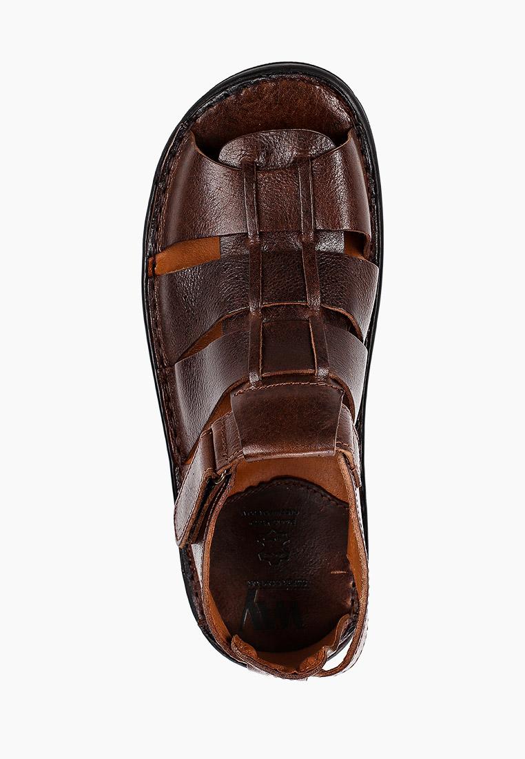 Мужские сандалии Beppi (Беппи) 2167611: изображение 4