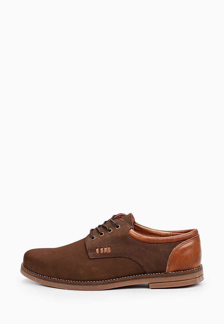 Мужские туфли Beppi (Беппи) 258320b