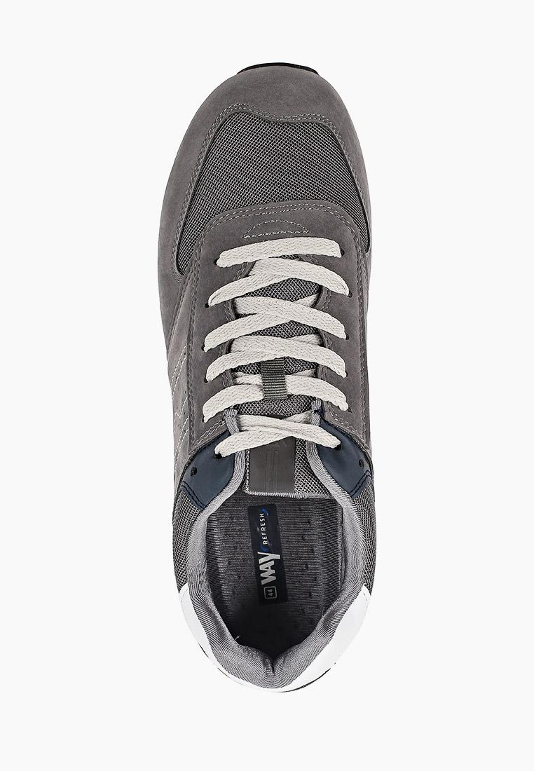 Мужские кроссовки Beppi (Беппи) 2178043: изображение 4