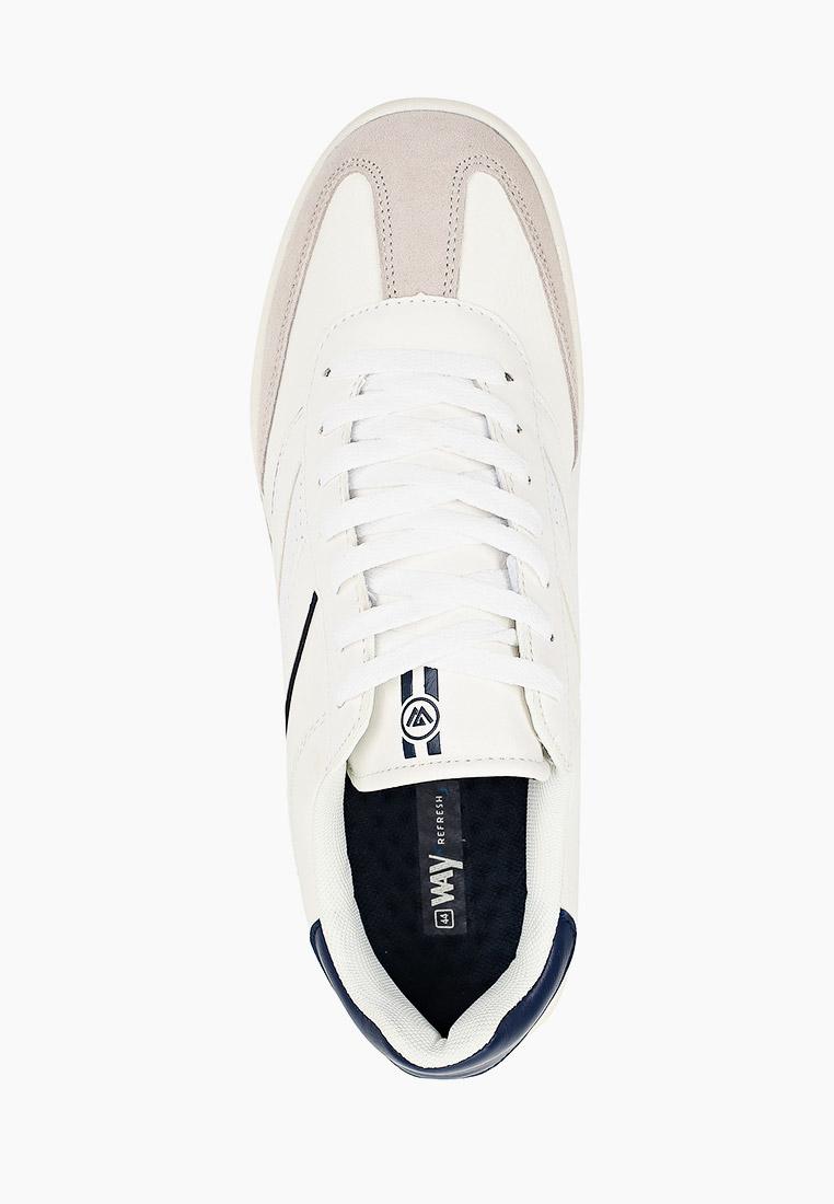Мужские кроссовки Beppi (Беппи) 2178030: изображение 4