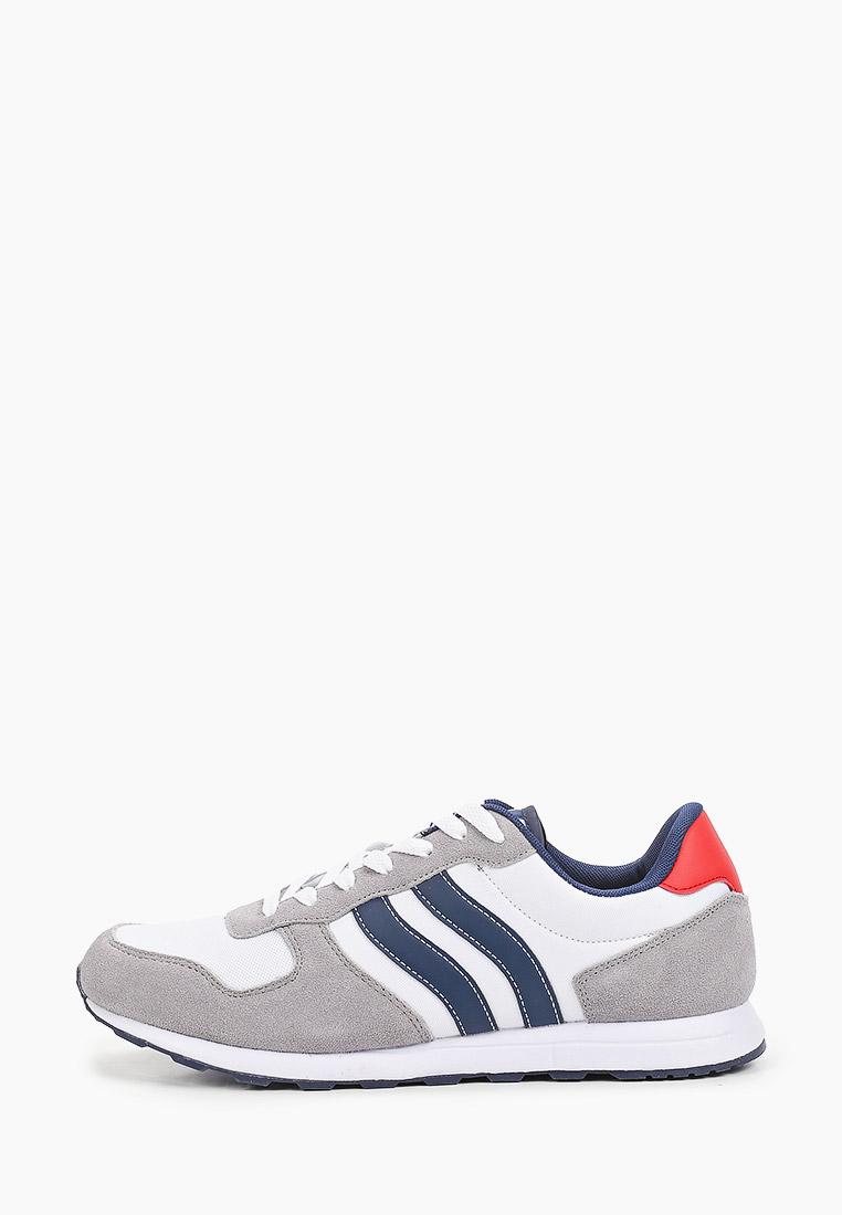Мужские кроссовки Beppi (Беппи) 2178012