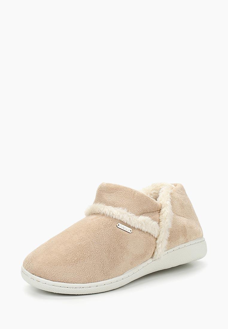Женская домашняя обувь Beppi (Беппи) 2165654