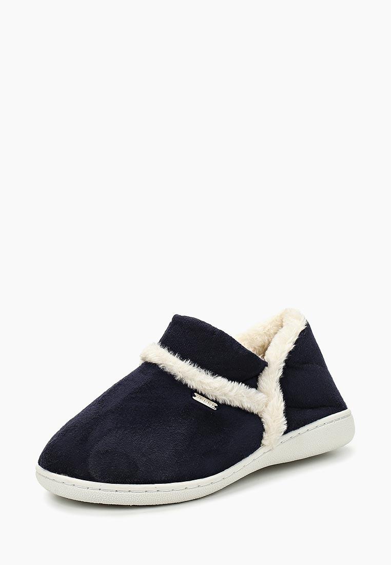 Женская домашняя обувь Beppi (Беппи) 2165650