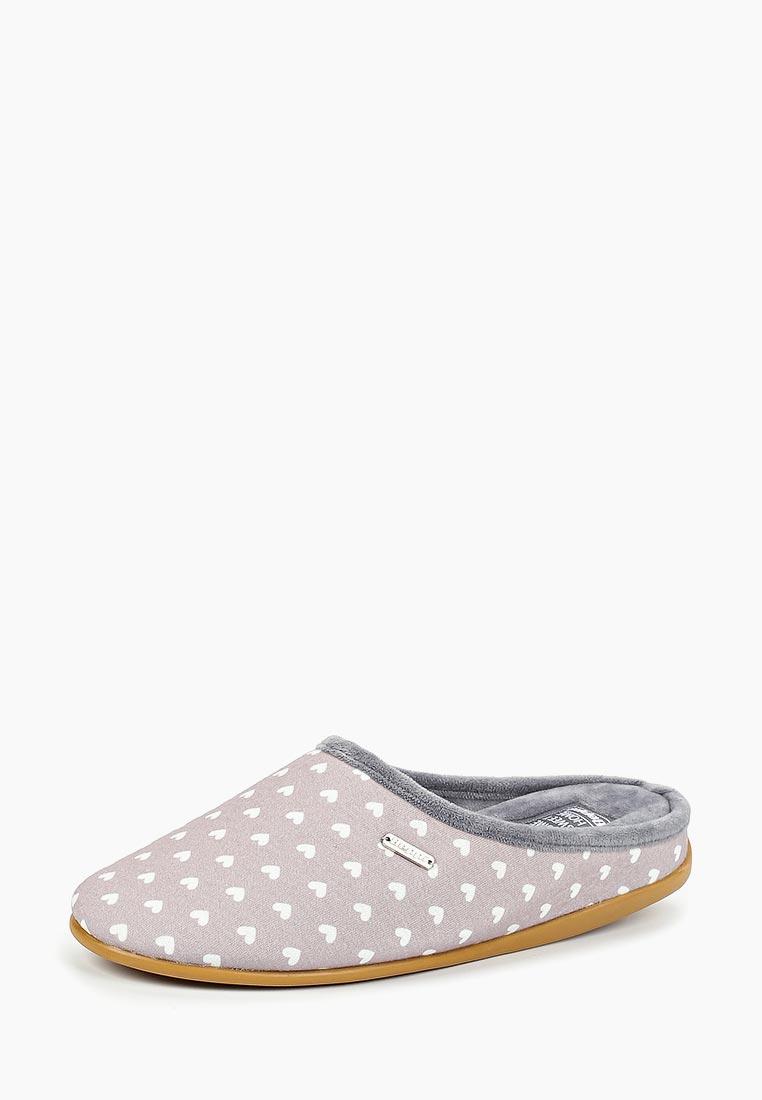Женская домашняя обувь Beppi (Беппи) 2158011