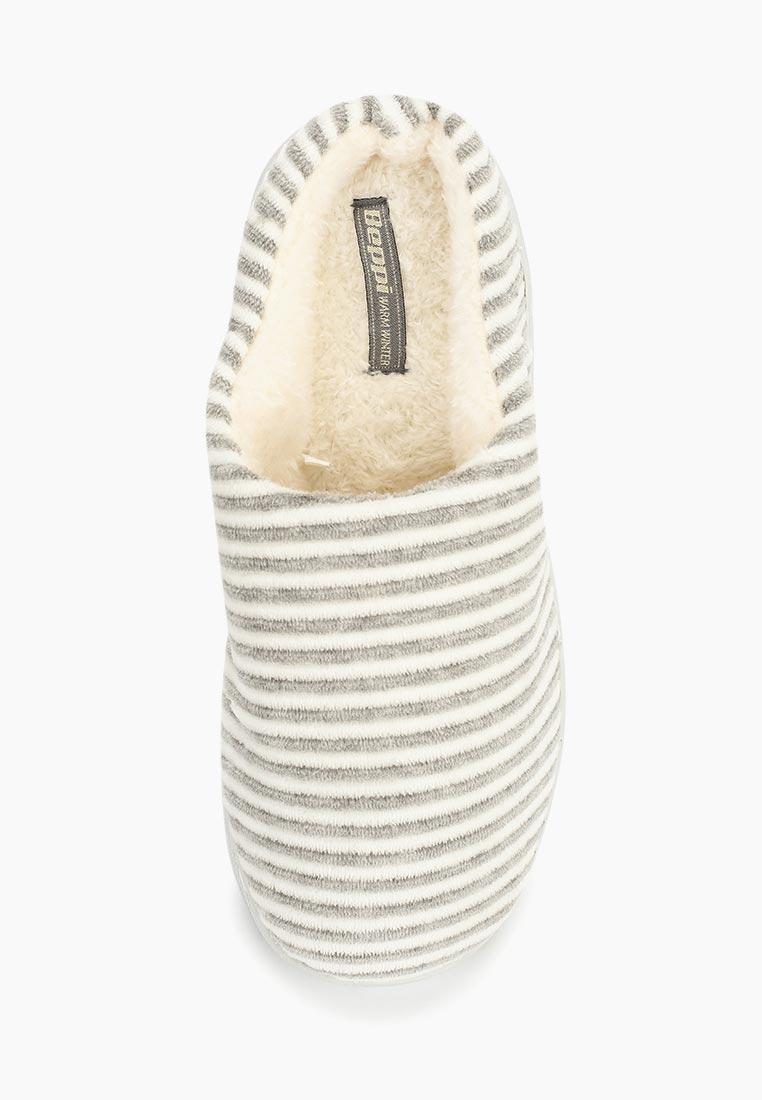 Женская домашняя обувь Beppi (Беппи) 2165771: изображение 4