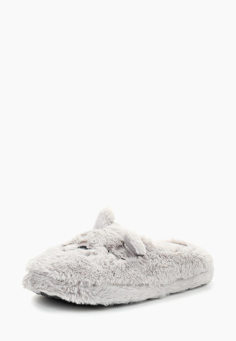 Женская домашняя обувь Beppi (Беппи) 2165750