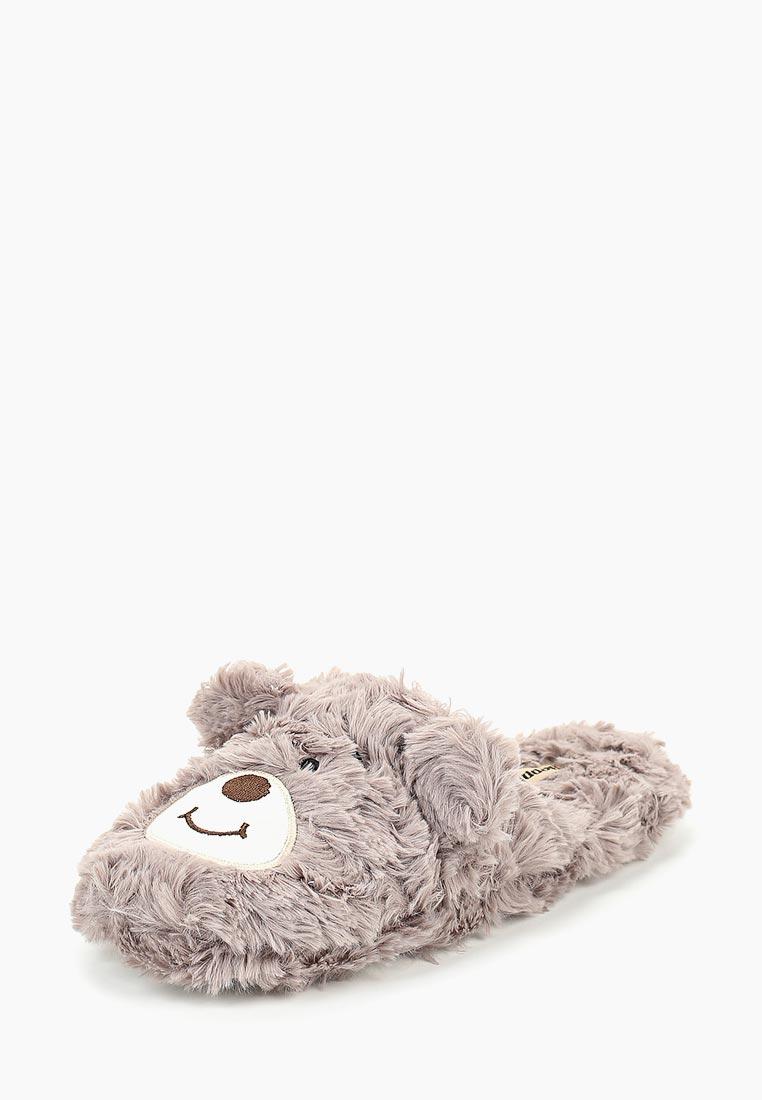 Женская домашняя обувь Beppi (Беппи) 2165941