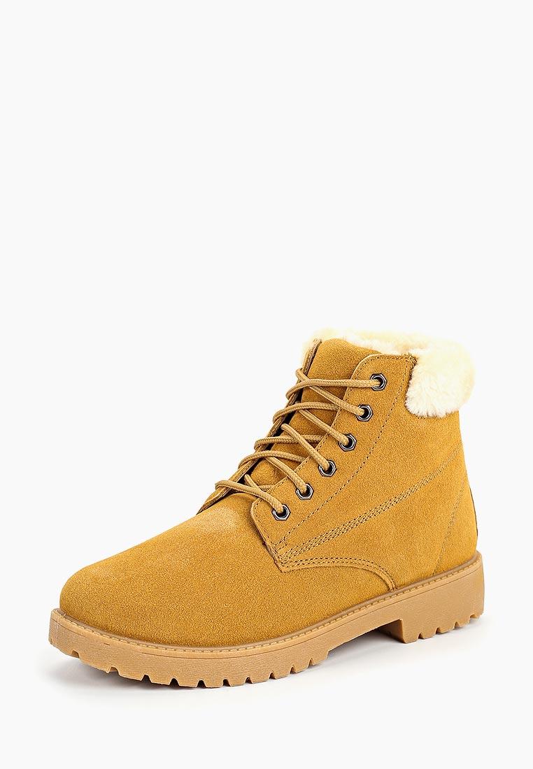 Женские ботинки Beppi (Беппи) 2167340