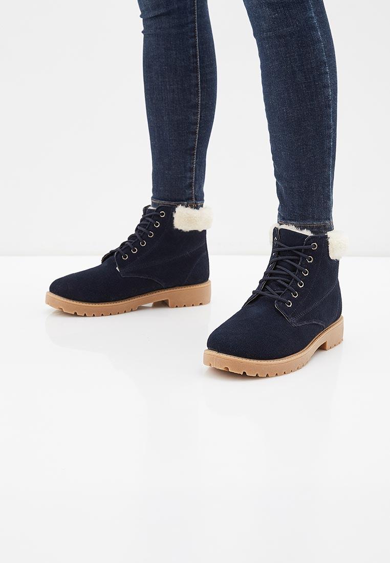 Женские ботинки Beppi (Беппи) 2167342: изображение 1