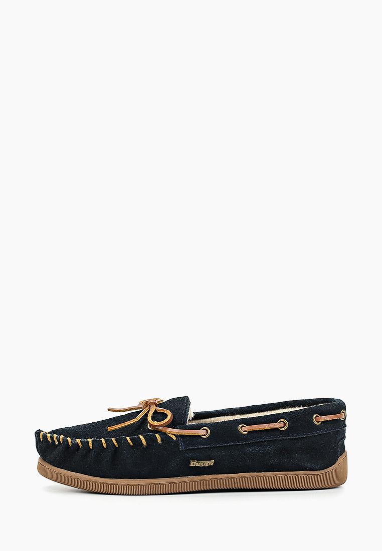 Женская домашняя обувь Beppi (Беппи) 2165661