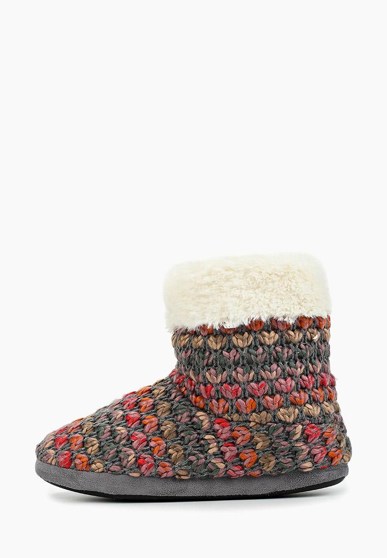 Женская домашняя обувь Beppi (Беппи) 2165700