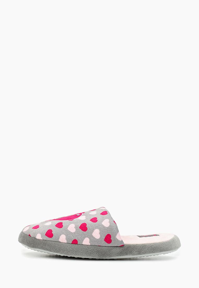 Женская домашняя обувь Beppi (Беппи) 2158351