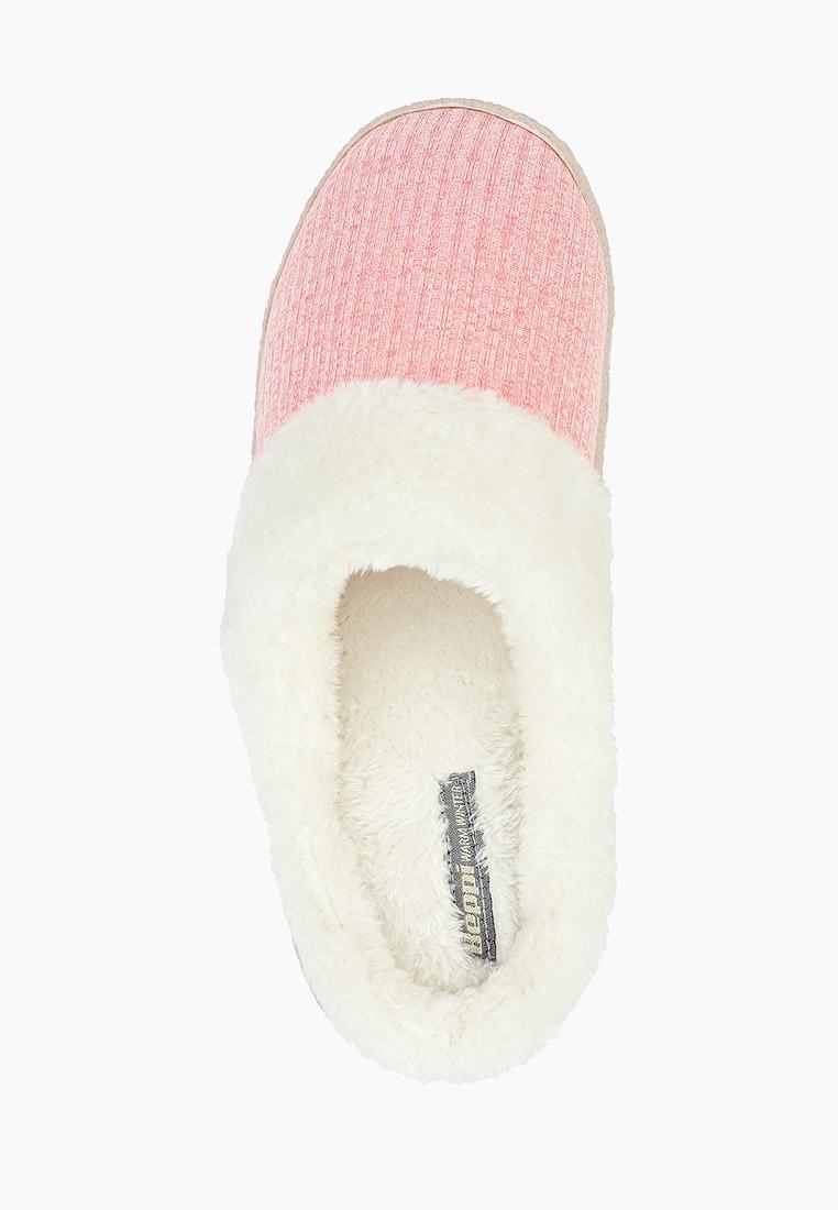 Женская домашняя обувь Beppi (Беппи) 2165791: изображение 4