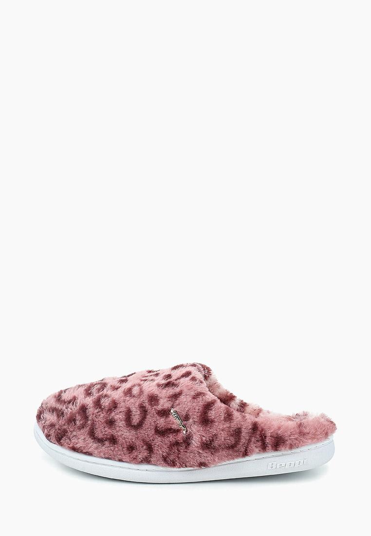Женская домашняя обувь Beppi (Беппи) 2174101
