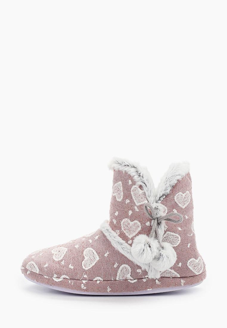 Женская домашняя обувь Beppi (Беппи) 2174710