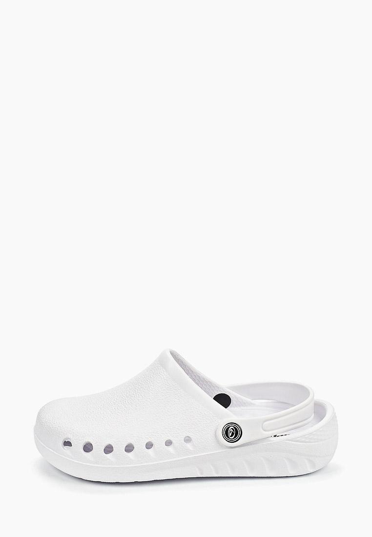 Женская резиновая обувь Beppi (Беппи) 2173451