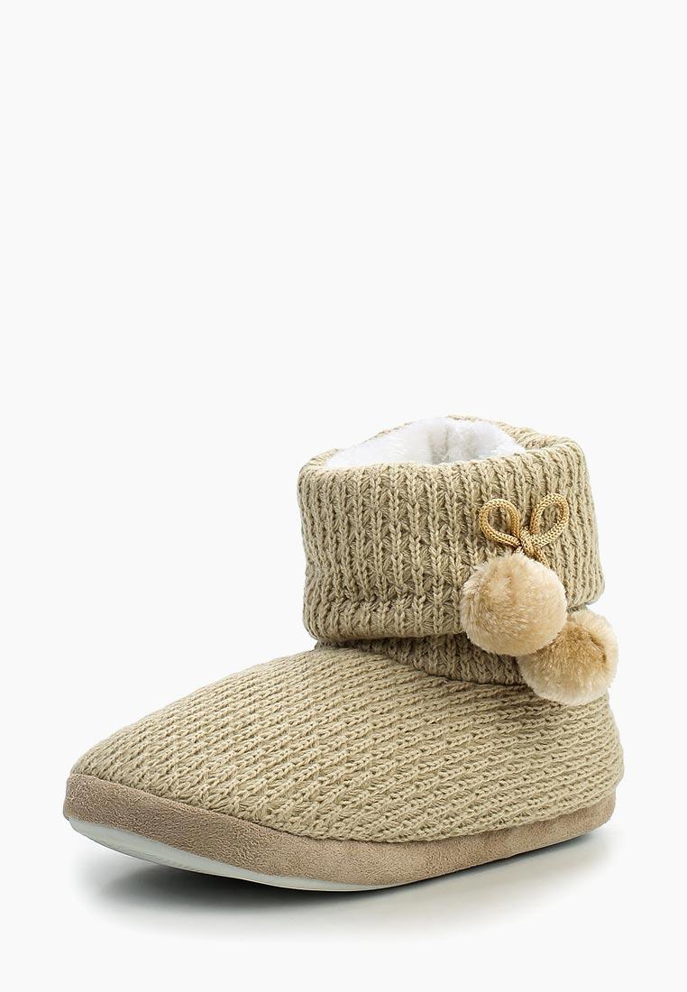 Женская домашняя обувь Beppi (Беппи) 2136113: изображение 5