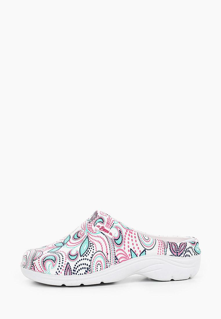 Женская резиновая обувь Beppi (Беппи) Сабо Beppi