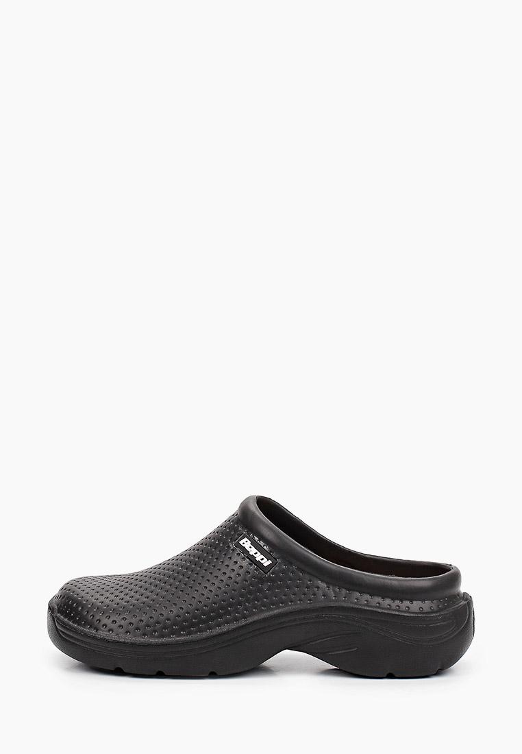 Женская резиновая обувь Beppi (Беппи) 2146220