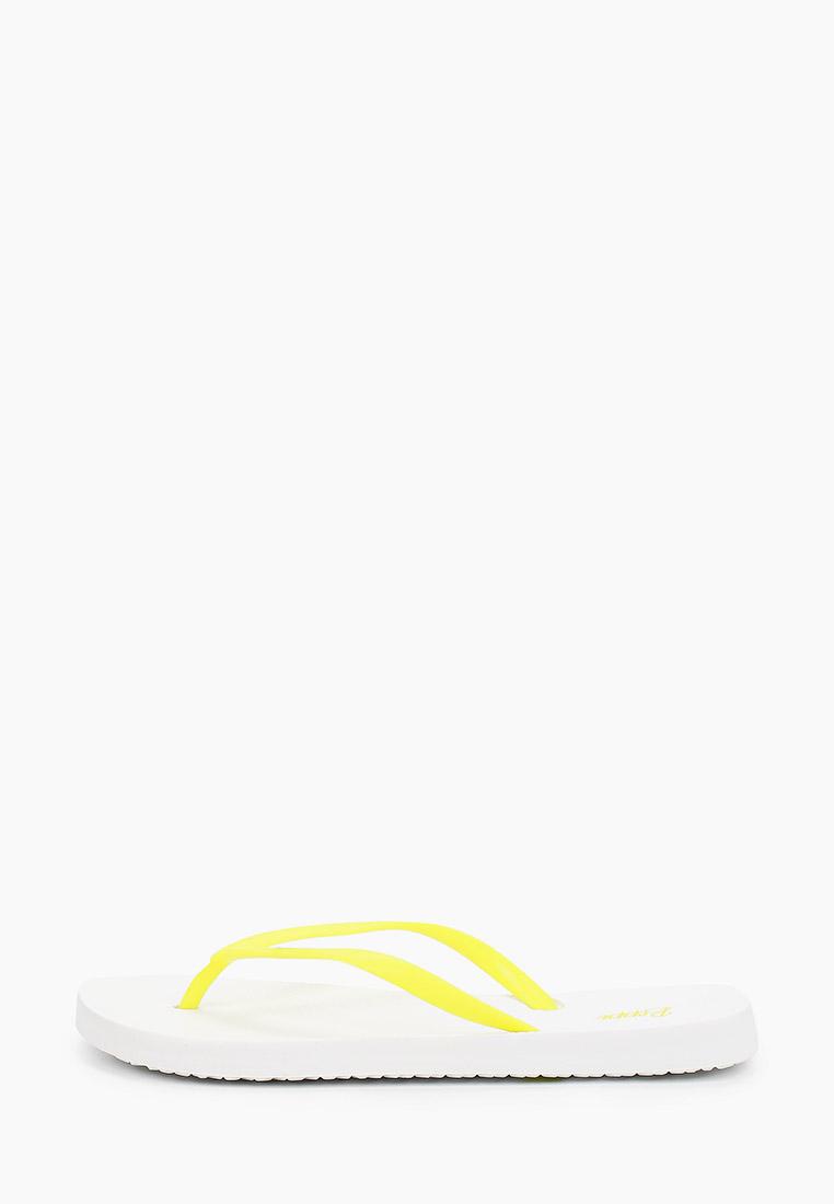 Женские сланцы Beppi (Беппи) 2179970: изображение 1