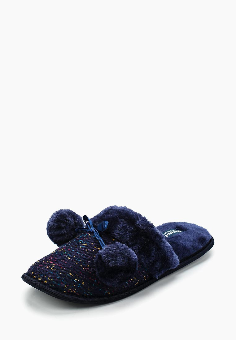 Женская домашняя обувь Beppi (Беппи) 2143790: изображение 5