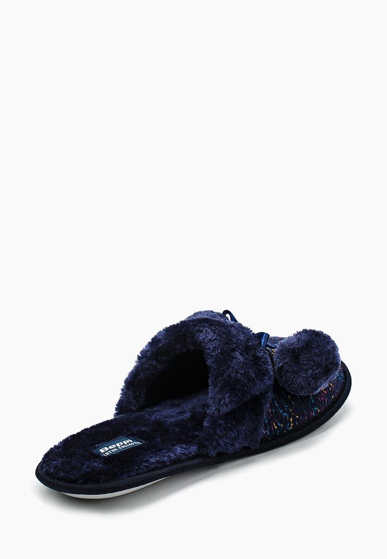 Женская домашняя обувь Beppi (Беппи) 2143790: изображение 6