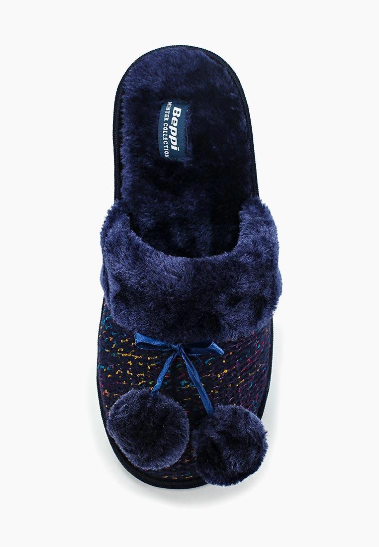 Женская домашняя обувь Beppi (Беппи) 2143790: изображение 8