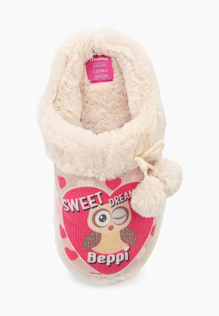 Женская домашняя обувь Beppi (Беппи) 2157840: изображение 4