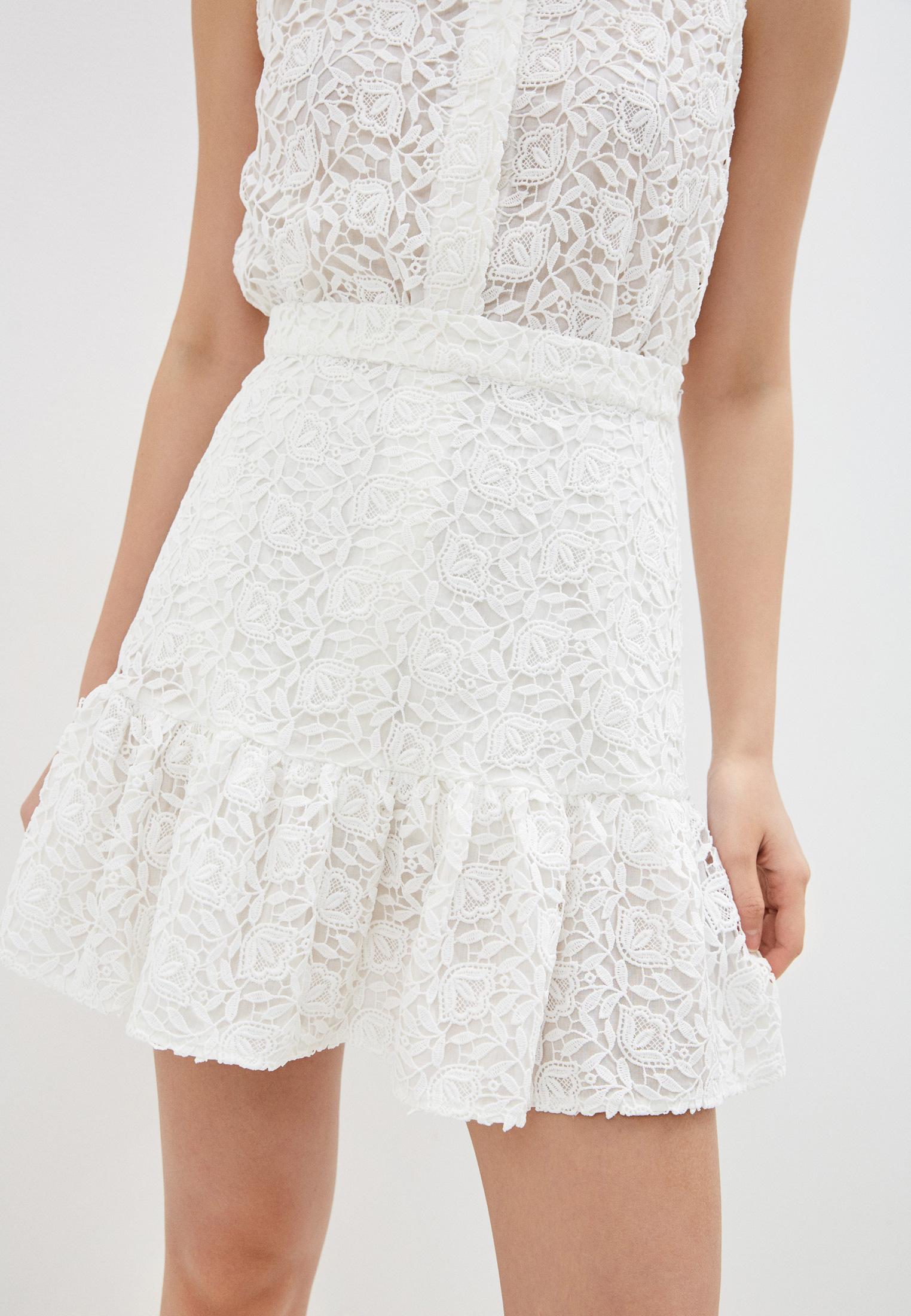 Широкая юбка Be Blumarine 21723