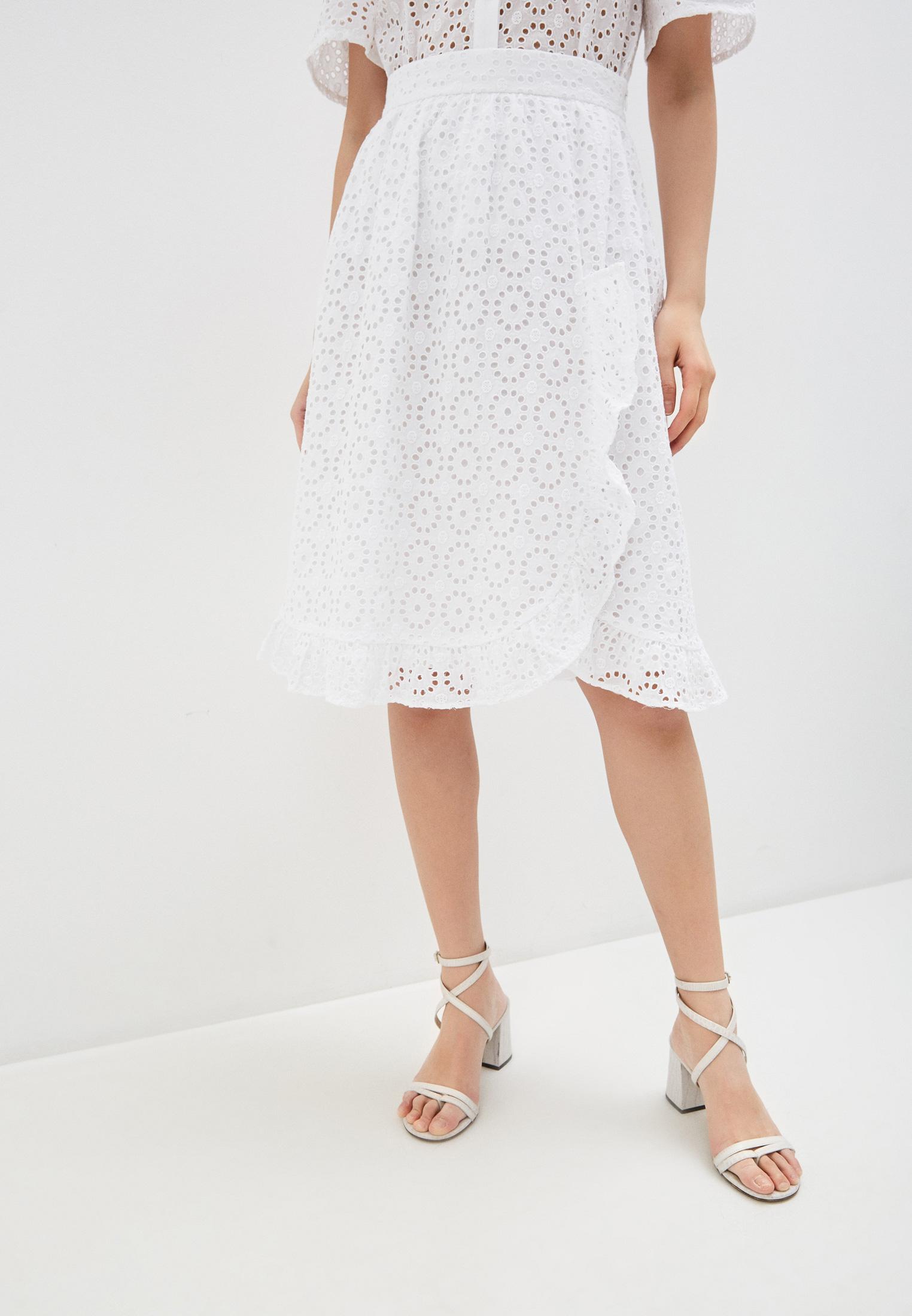 Широкая юбка Be Blumarine 21724