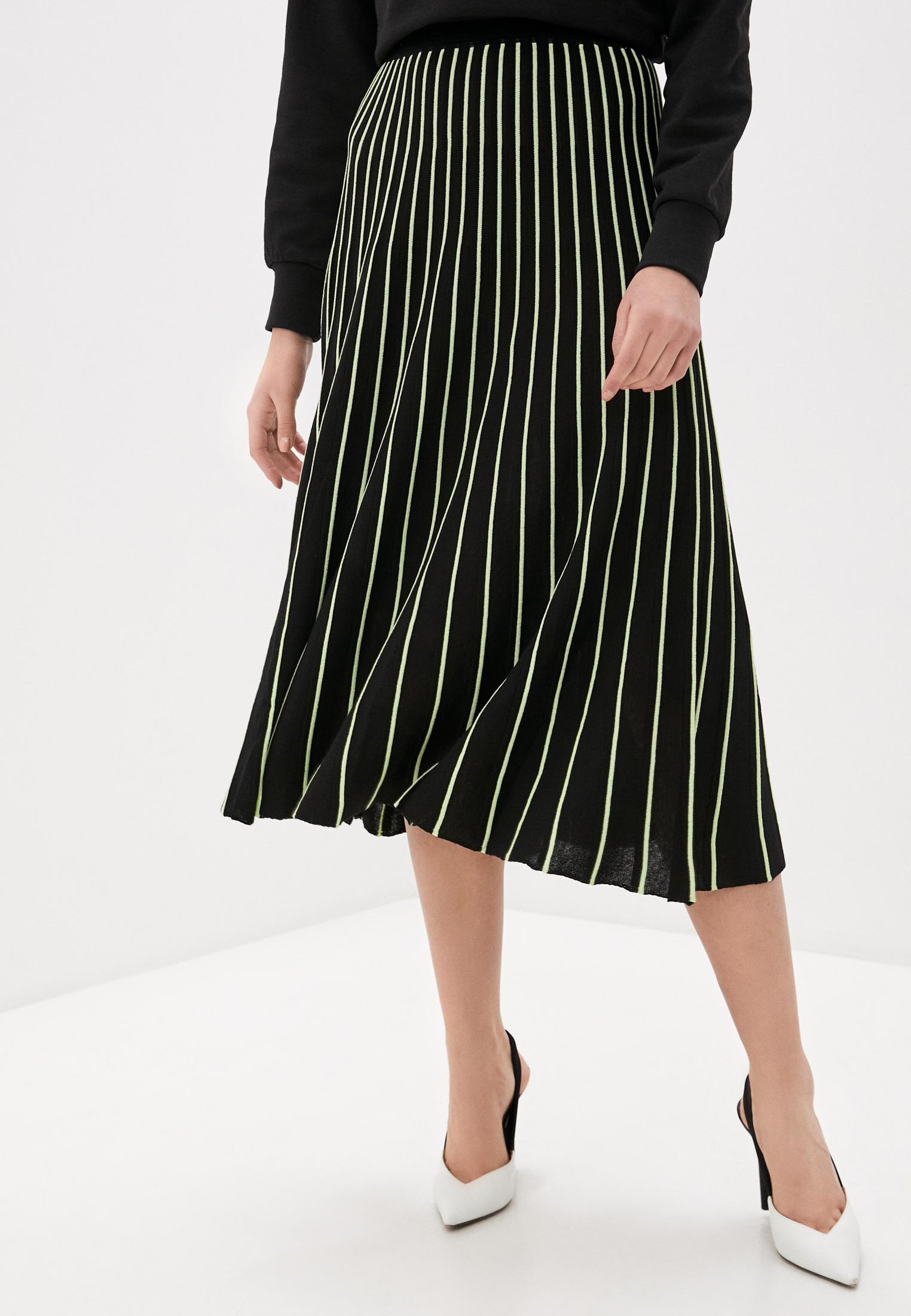 Широкая юбка Be Blumarine 21838
