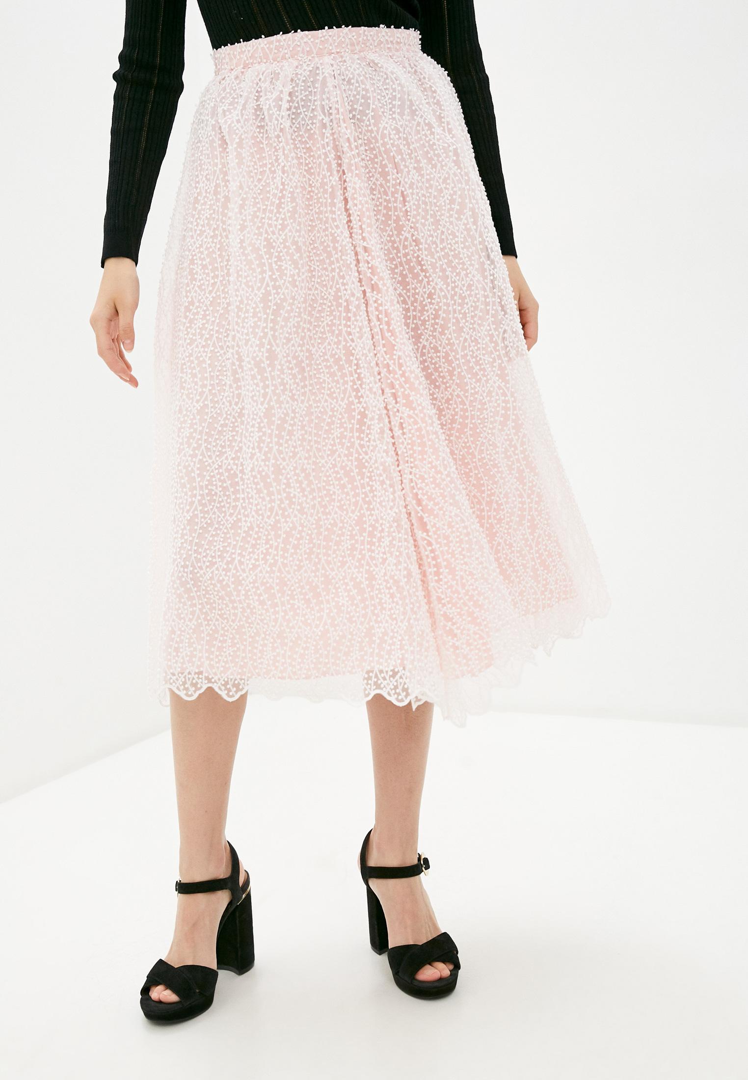 Широкая юбка Be Blumarine 21720