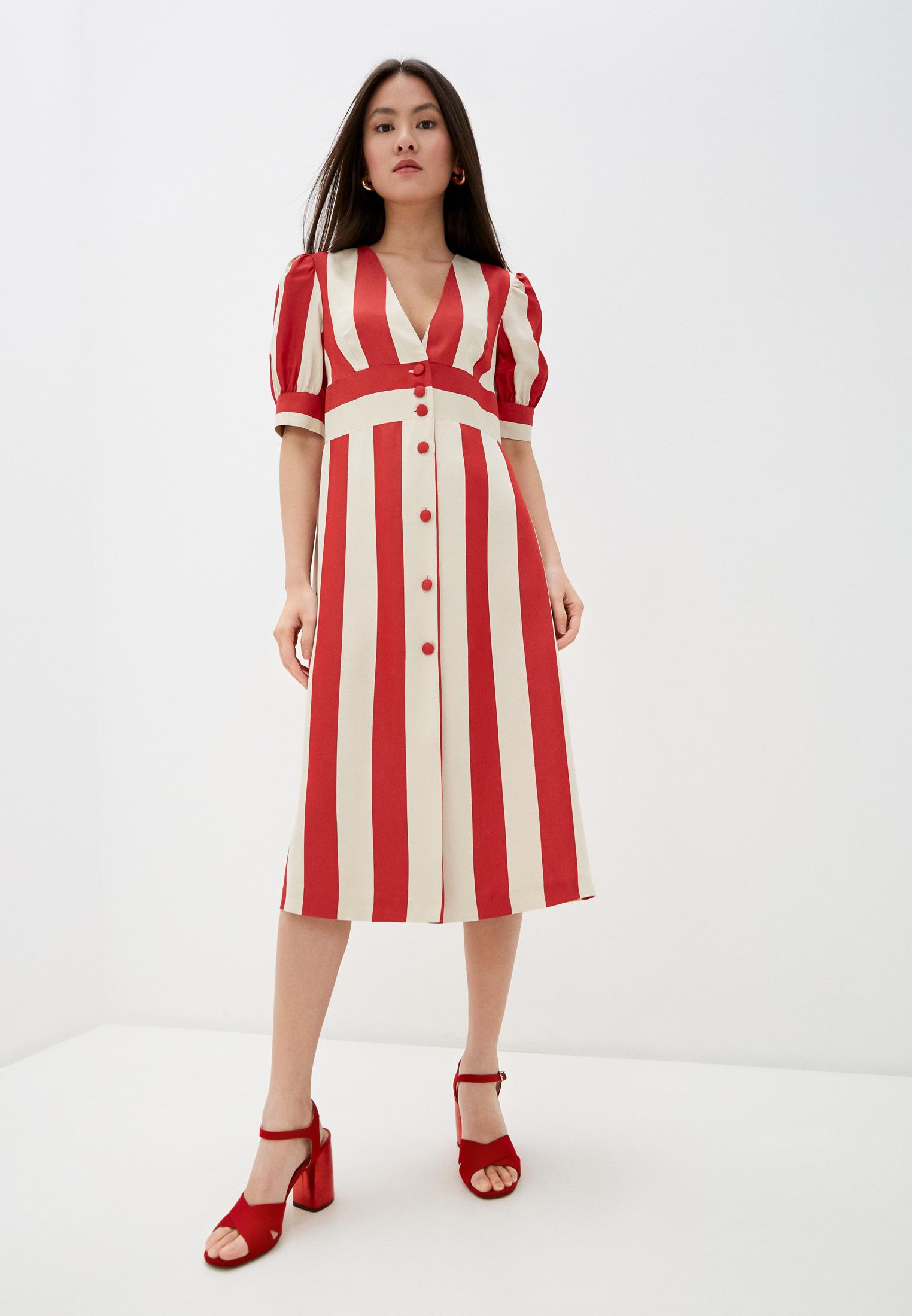 Повседневное платье Be Blumarine 21199