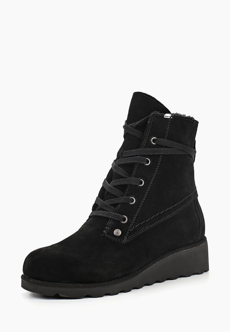 Женские ботинки Bearpaw 2025W