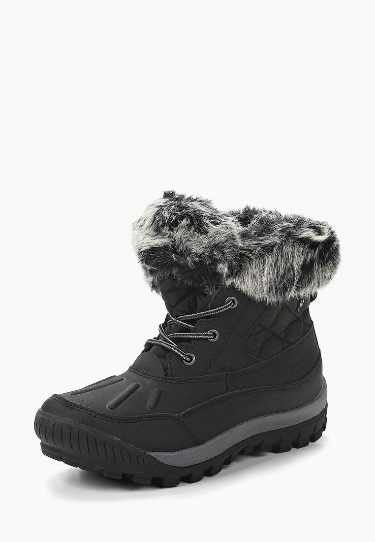 Женские ботинки Bearpaw 1934W