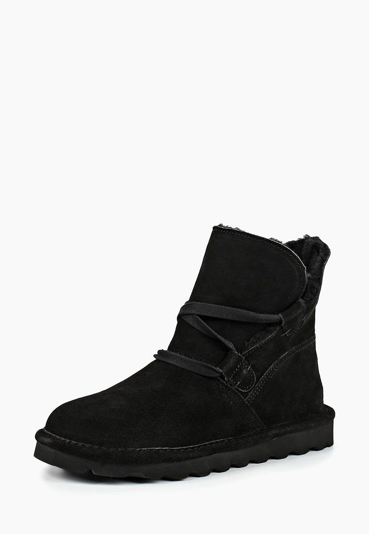 Женские ботинки Bearpaw 2131W