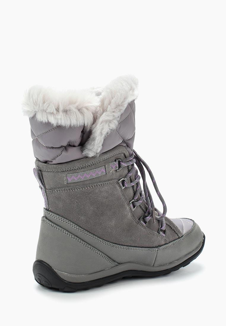 Женские ботинки Bearpaw 2050W: изображение 7