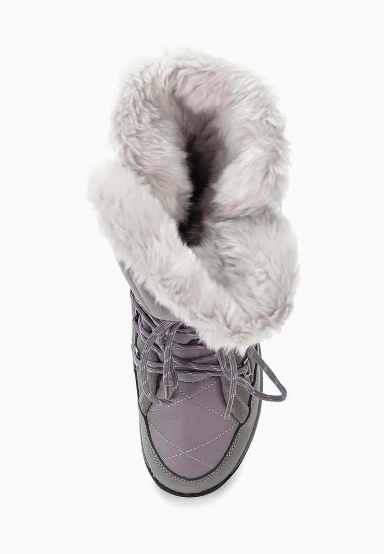 Женские ботинки Bearpaw 2050W: изображение 9
