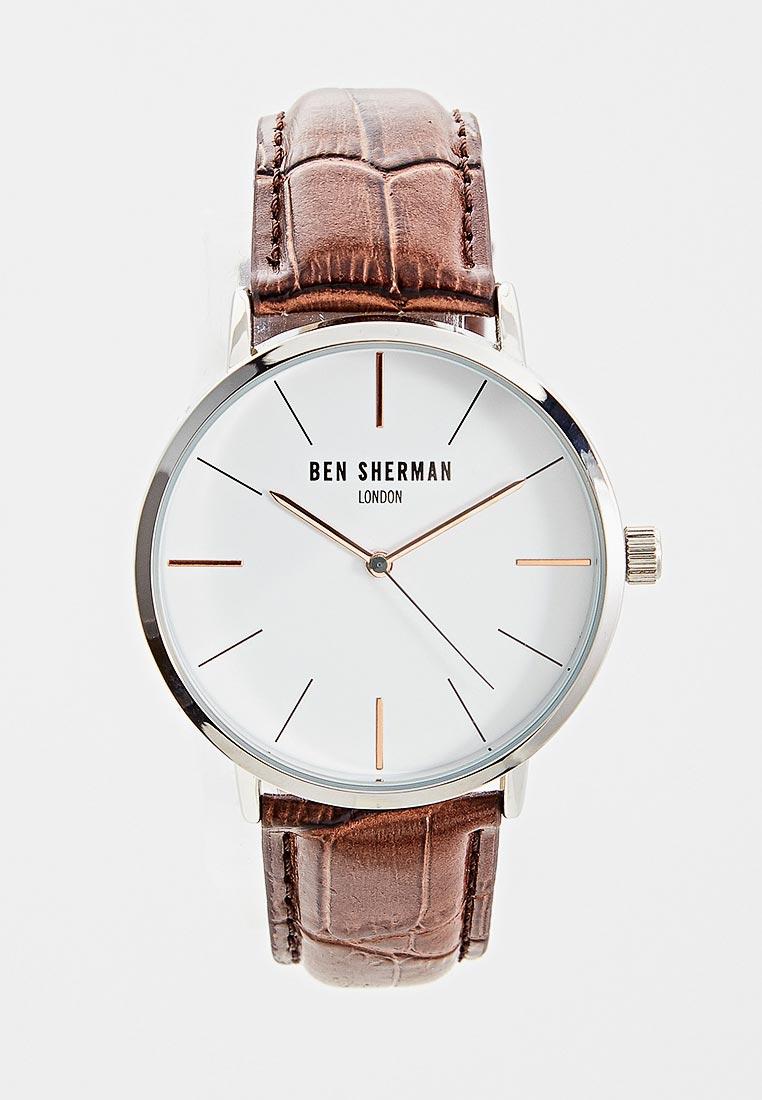Мужские часы Ben Sherman WB054BR