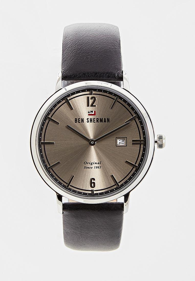 Мужские часы Ben Sherman WBS101B