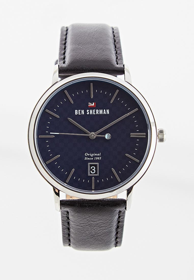 Мужские часы Ben Sherman WBS103UB
