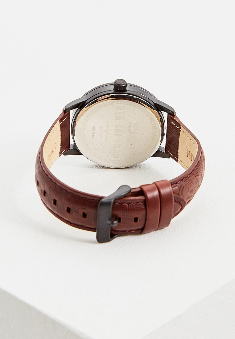 Мужские часы Ben Sherman WB029TB