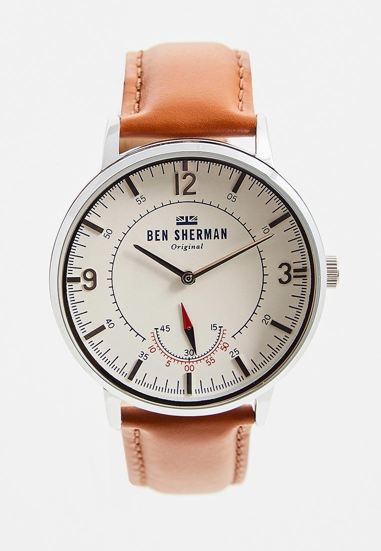 Мужские часы Ben Sherman WB034T