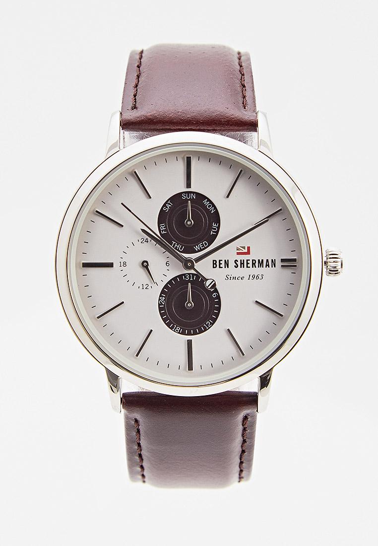 Мужские часы Ben Sherman Часы Ben Sherman