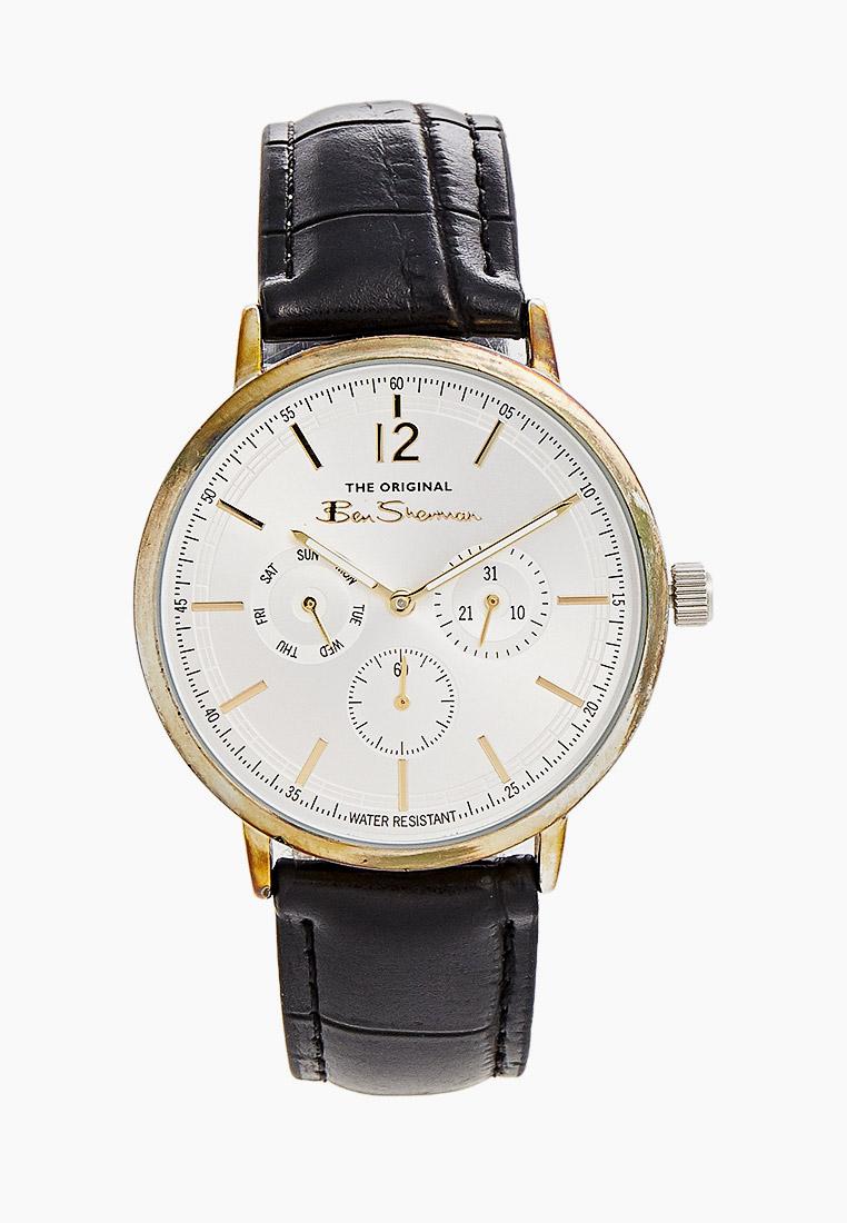 Мужские часы Ben Sherman BS011WB