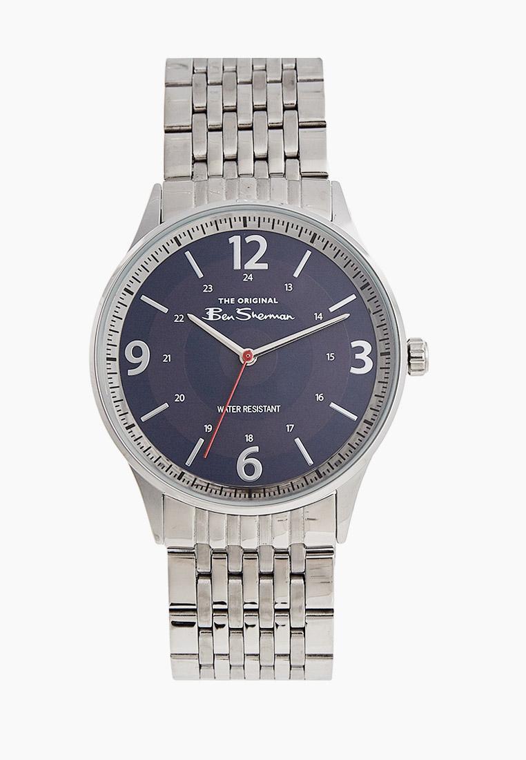 Мужские часы Ben Sherman BS001USM
