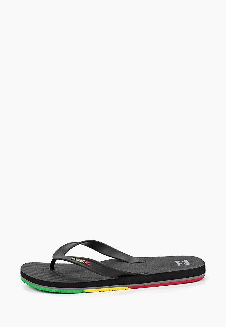 Мужская резиновая обувь Billabong (Биллабонг) H5FF09-BIP8-865