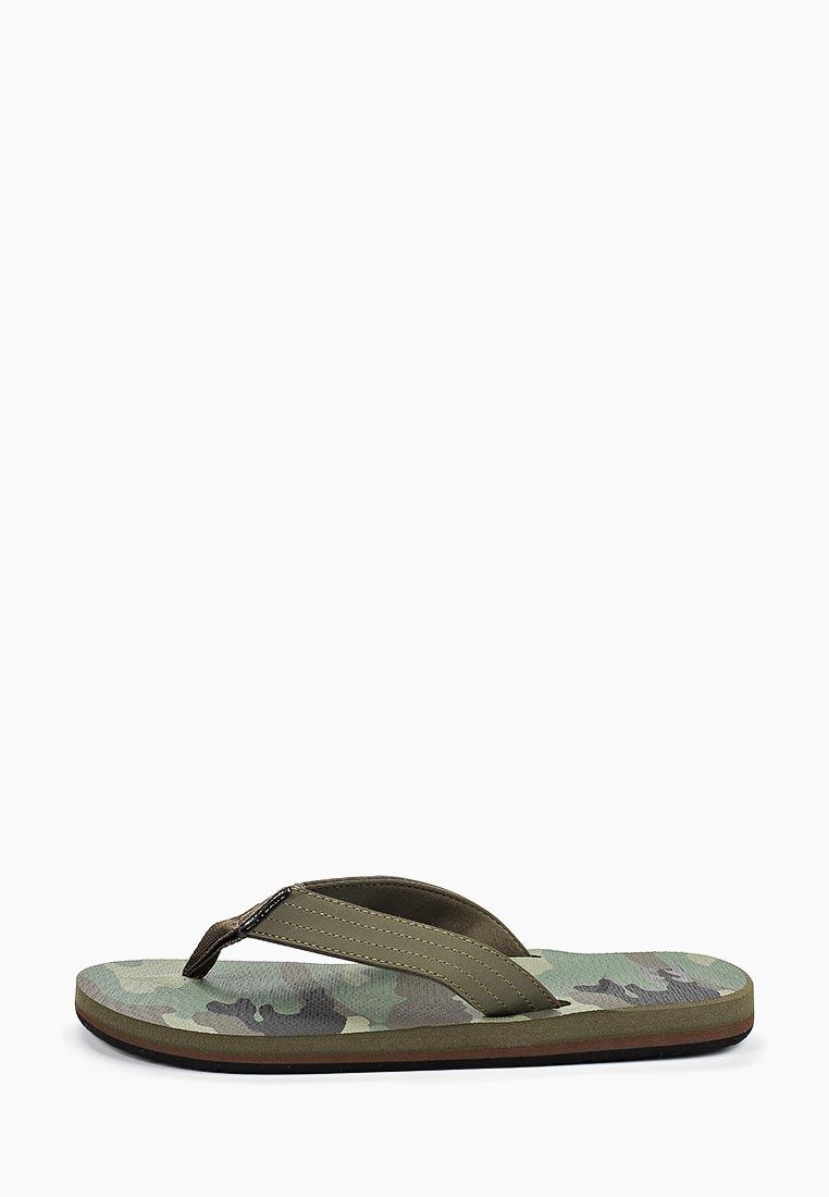 Мужские сланцы Billabong (Биллабонг) N5FF07-BIP9-869