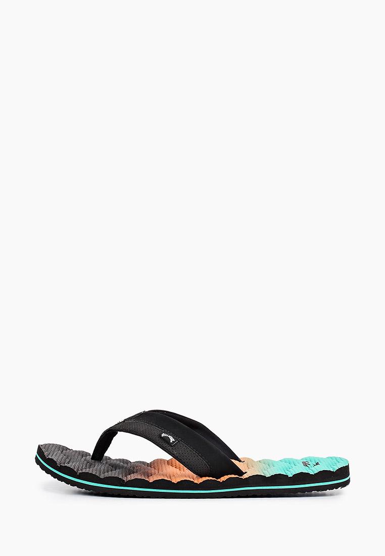 Мужская резиновая обувь Billabong (Биллабонг) S5FF14-BIP0-804